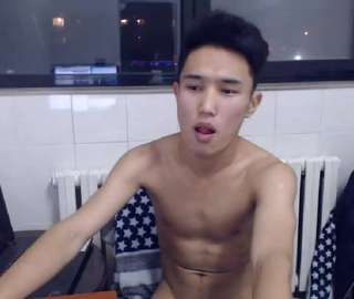 Lovely Asian Cam Boy Is So Sweet