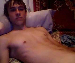My Russian Cam Boy Doing Amazing Gay Show