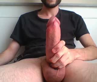 Amazing Turkish Gay Boy Tolga Flashes His Massive Dick On Cam Show